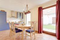 Ferienhaus Rechlin 310 - Küche