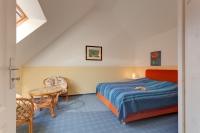 Ferienhaus Rechlin 313 - Schlafzimmer