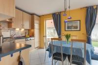 Ferienhaus Rechlin 320 - Küche