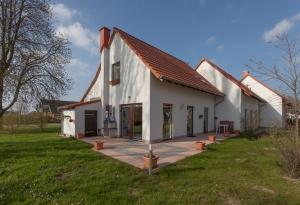 Ferienhaus Rechlin 320