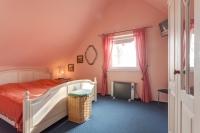 Ferienhaus Rechlin 320 - Schlafzimmer